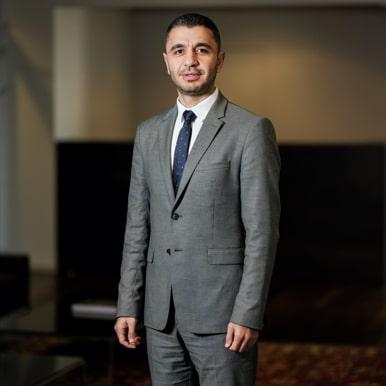 Alyasra - Rami Abdulsallam